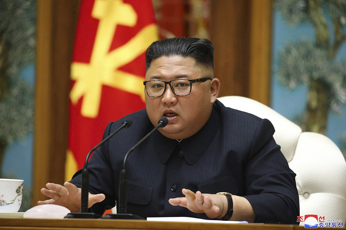 U.S. 'on watch' for new North Korean missile tests