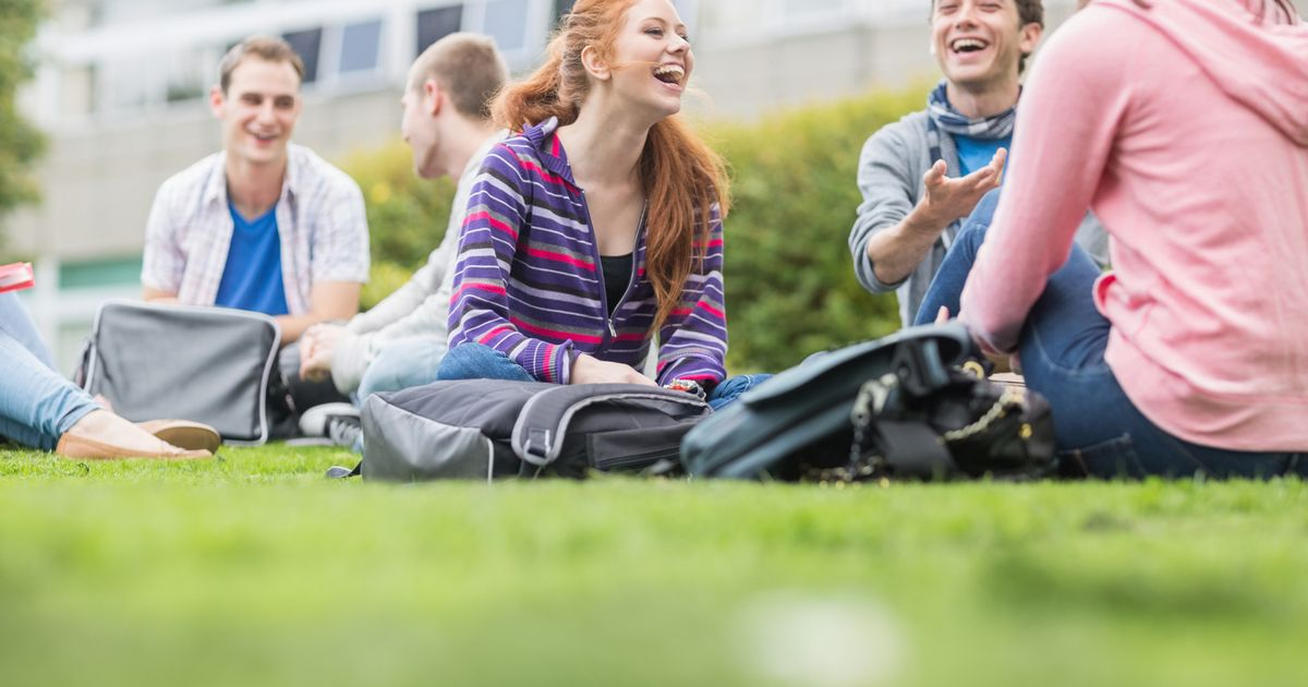 Universities in Wales to welcome back students from April 12