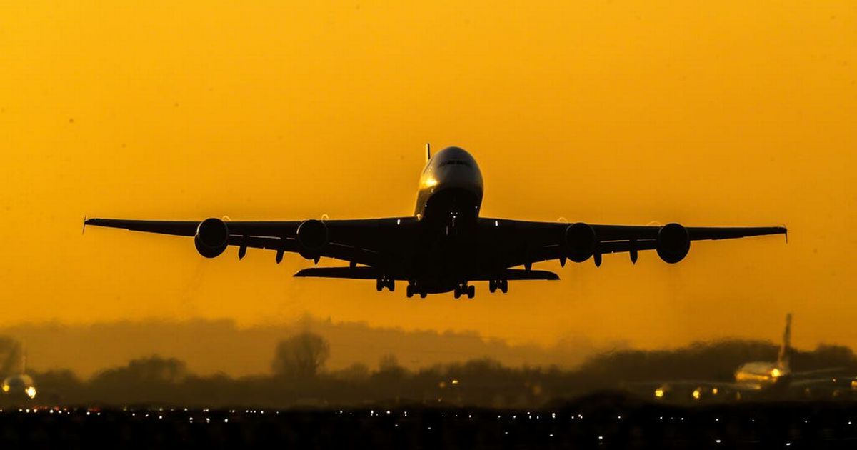 Warning against booking a foreign holiday as trips abroad 'unlikely'
