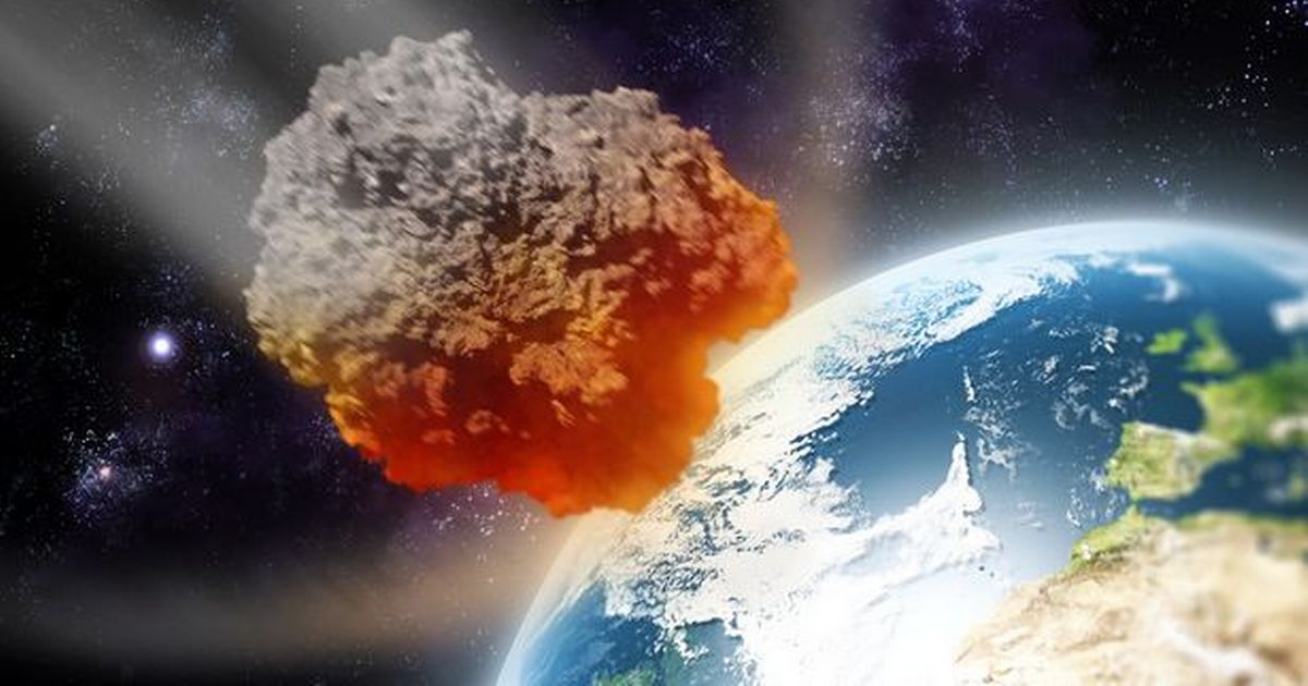 We must reassess asteroid threat to Earth, say UK scientists