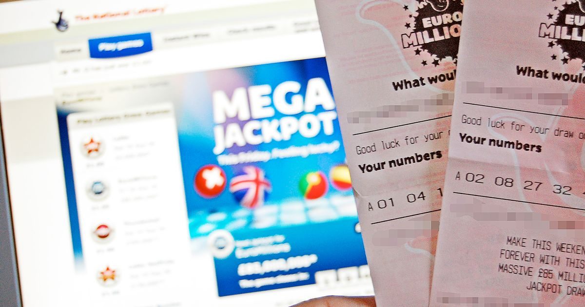 Weeks left to claim million-pound lottery prize won in Midlands