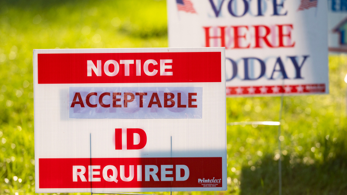 What We Know About The New Voting Restrictions Many States Are Considering