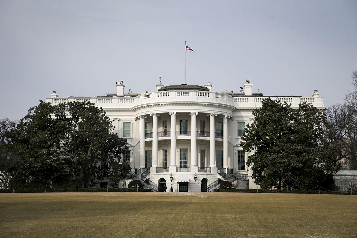 White House says first dogs remain 'beloved members' of family after reported biting incident
