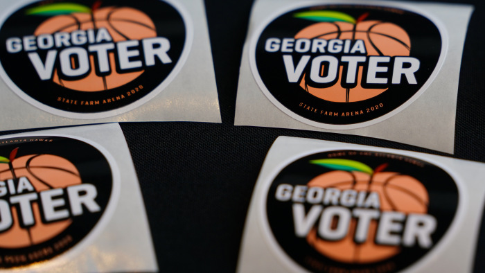 Why Georgia's New Voting Law Is Such A Big Deal