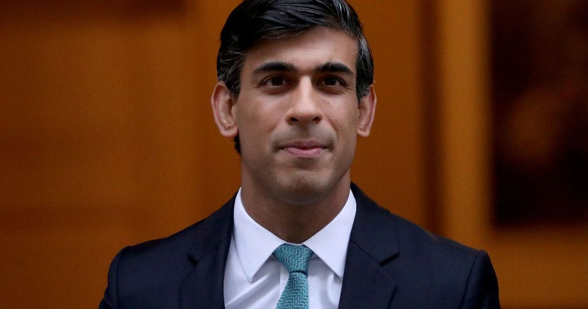 Why Universal Credit will be cut in September according to Rishi Sunak