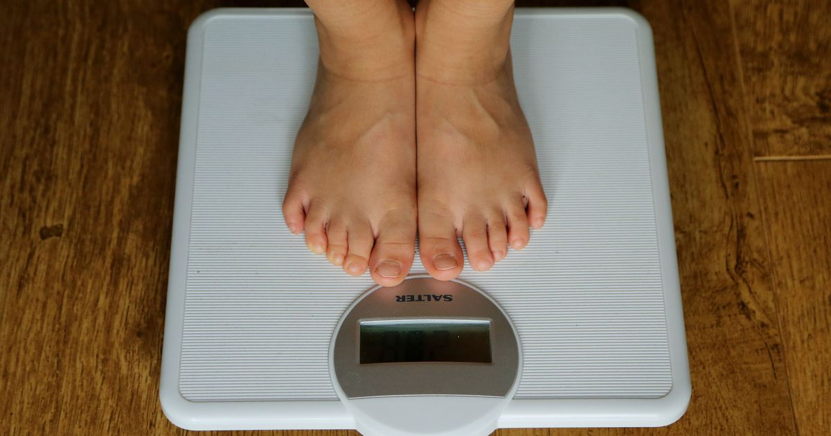 'Dangerous' BMI should be scrapped says Government report