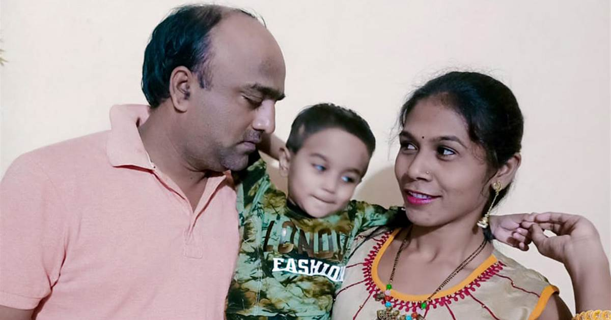'This is real': He died in the back seat. They want the world to see India's Covid crisis.