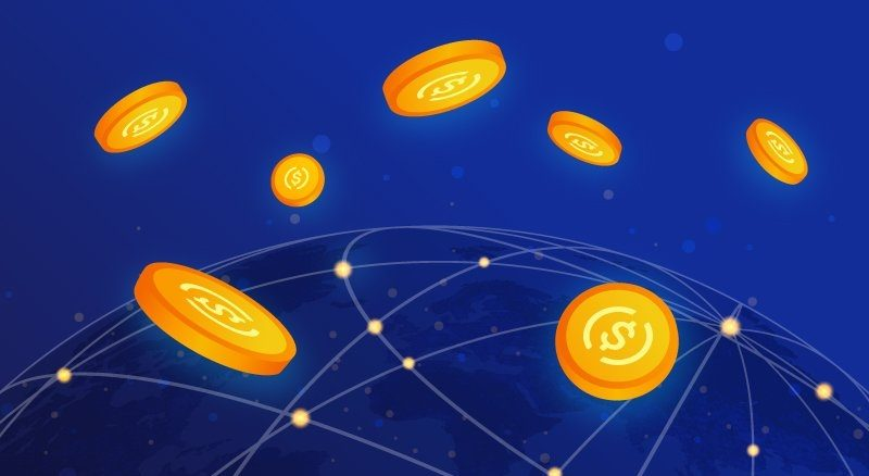 Visa adds USD Coin to payment network