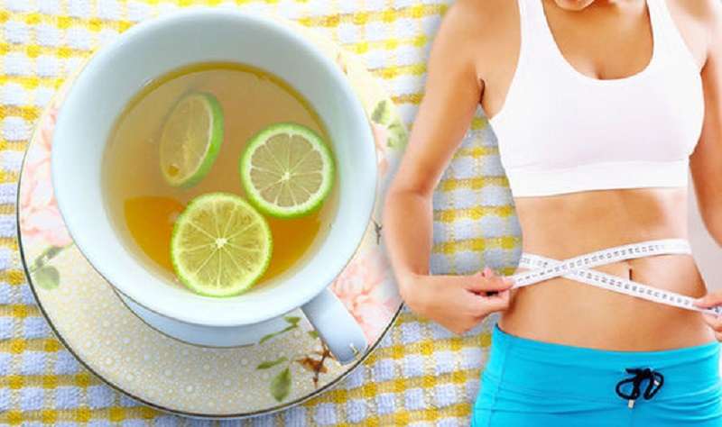 An Active Lifestyle With Green Tea Will Reduce Weight Fast