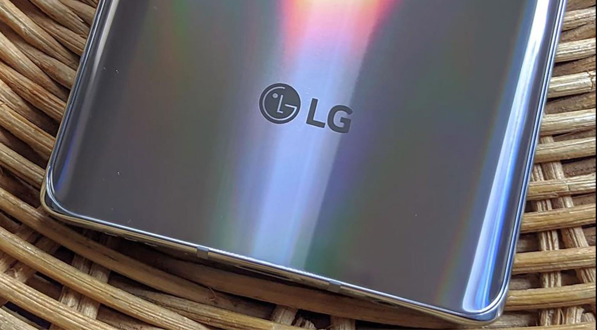 New claim on the future of the LG mobile unit unit