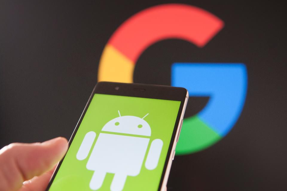Google makes it harder for Android apps to spy