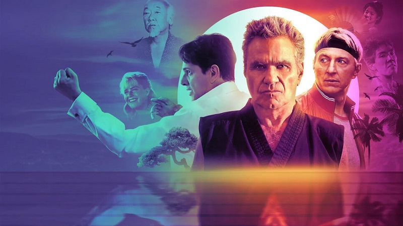 Season 4 of Cobra Kai: Netflix Release Date And Other Latest Updates!!!