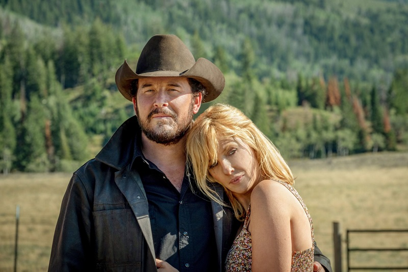 The Season 3 Finale of Yellowstone Draws A Record-Breaking 7.6 Million Cumulative Viewers In Live+3