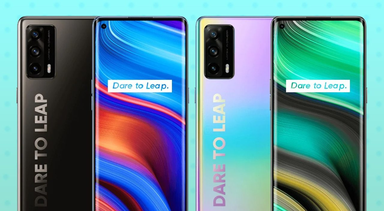 Realme X7 Pro Introduced with Ultra Powerful Processor