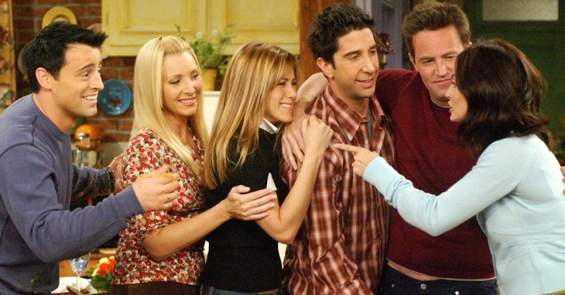Friends Season 10 The Last One Everything Fans Were Thinking