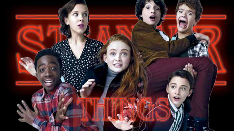 Stranger Things Season 4: Confirmed By Netflix, Read All Latest News Is Here!!!