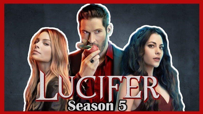 Lucifer Season 5: Throughout The Season, Tom Ellis Exhibits Severe Lows And Highs, Only To End It With A Bang!!!