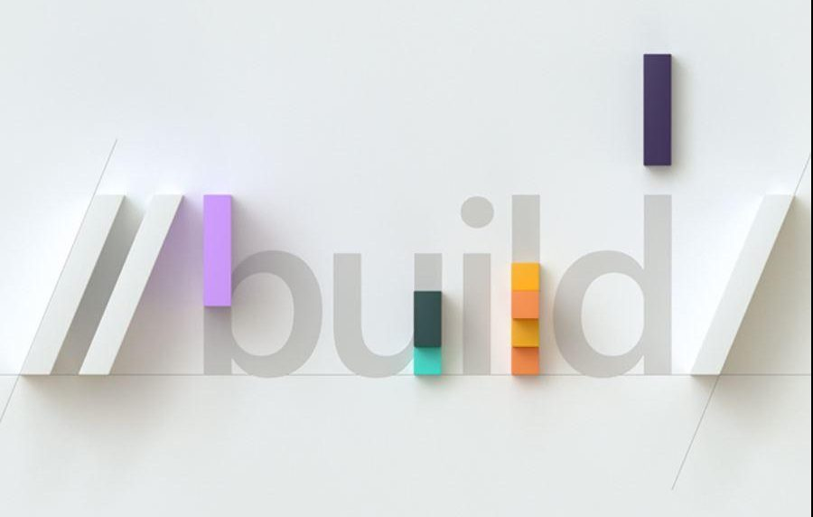Date of Microsoft Build event has been announced