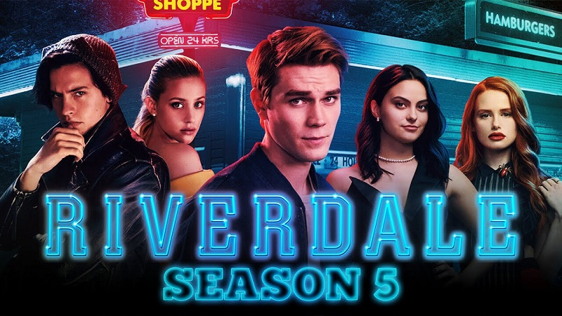 Riverdale Season 5: Review With The Exception Of Betty, None Of The Characters Change Much.
