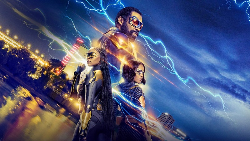 Black Lightning Season 4: Release Date, Cast, Plot, And Review Fourth And Final Season!!