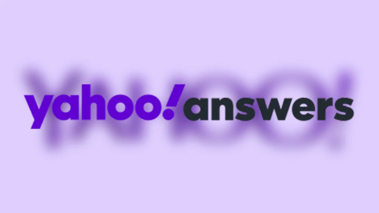Yahoo Answers Closes After 21 Years of Service