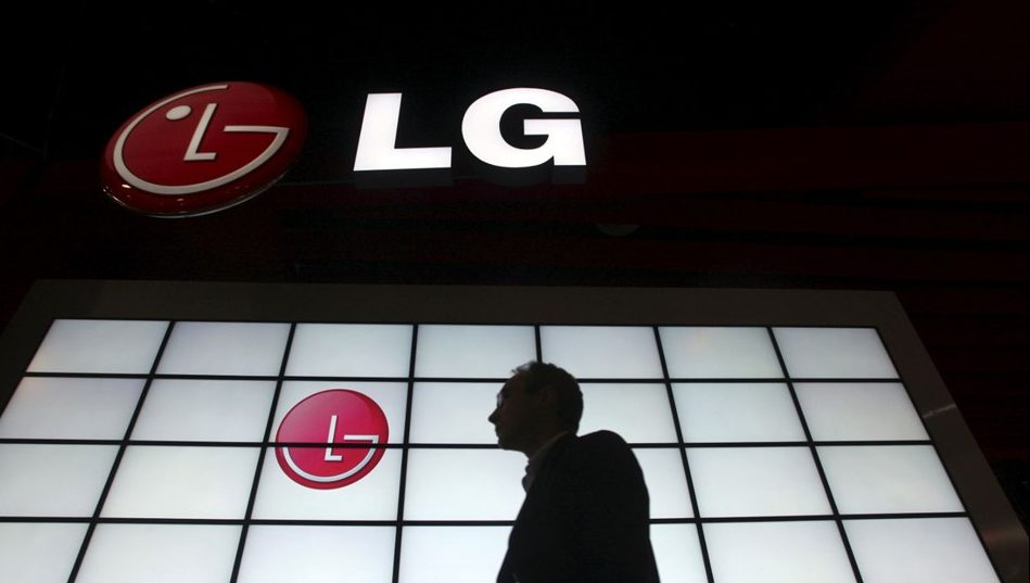 update from LG who decided to quit the phone business