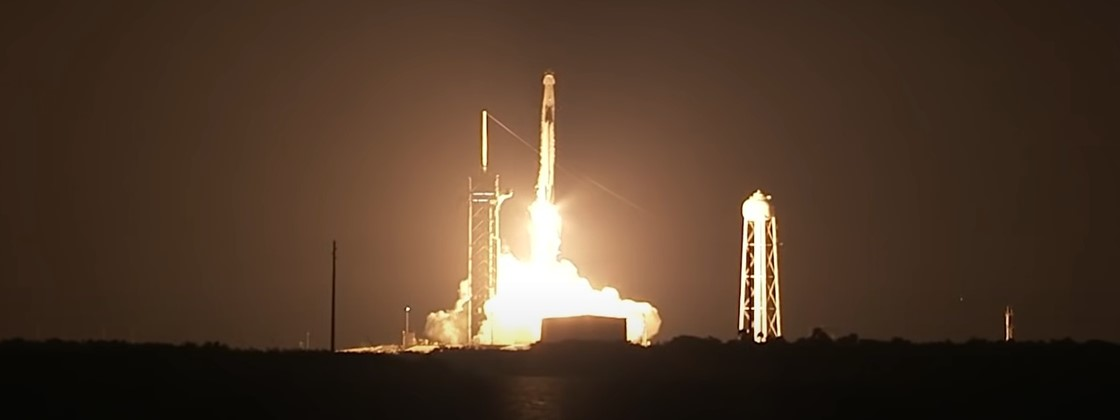 NASA and SpaceX mark new launch of astronauts for October