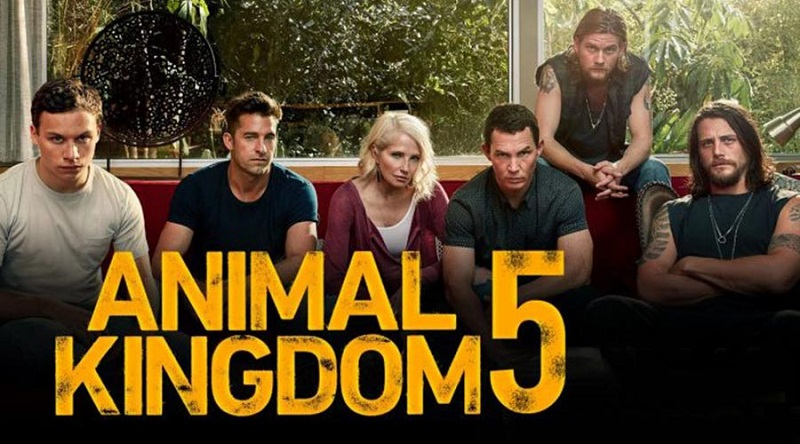 Animal Kingdom Season 5: Date Of Release, Cast, Plot And All Key Updates