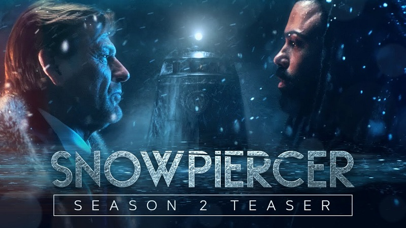 Snowpiercer Season 2: Season 2 Of Snowpiercer Is Indeed A Terrifying Mirror, But There Is Still Hope.