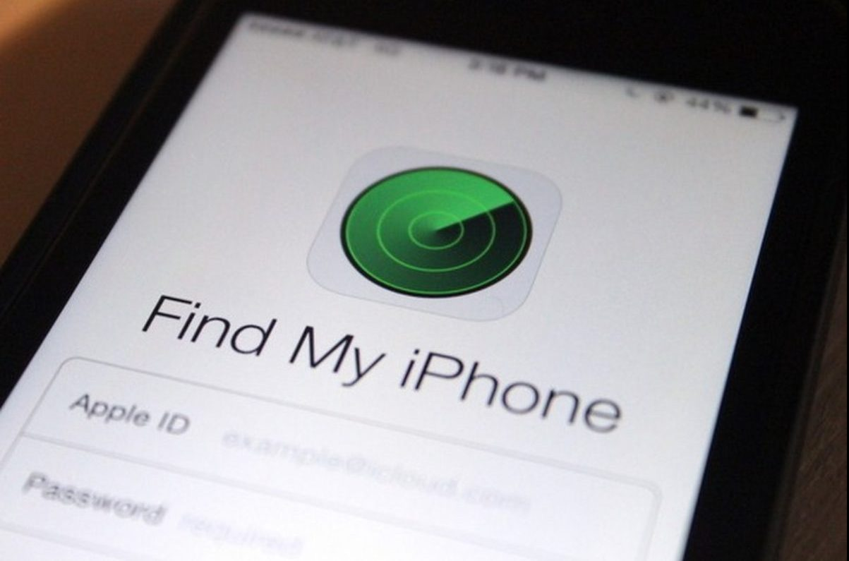 Apple opened Find My app to third-party devices