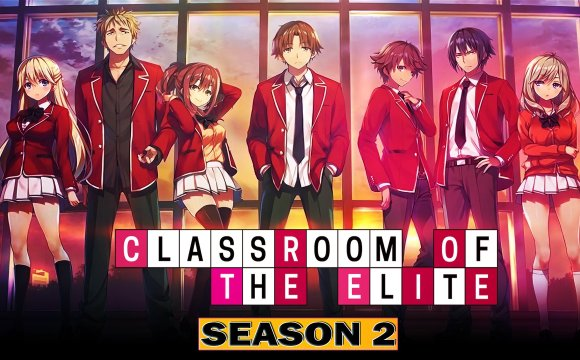 Classroom Of The Elite Season 2: Will There Be A Second Season Of Classroom Of The Elite? Click Here To Learn More About The Probability