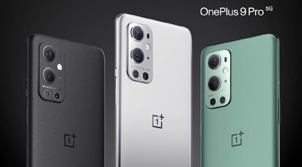 OnePlus 9 Pro burns hands with its problem, not its price