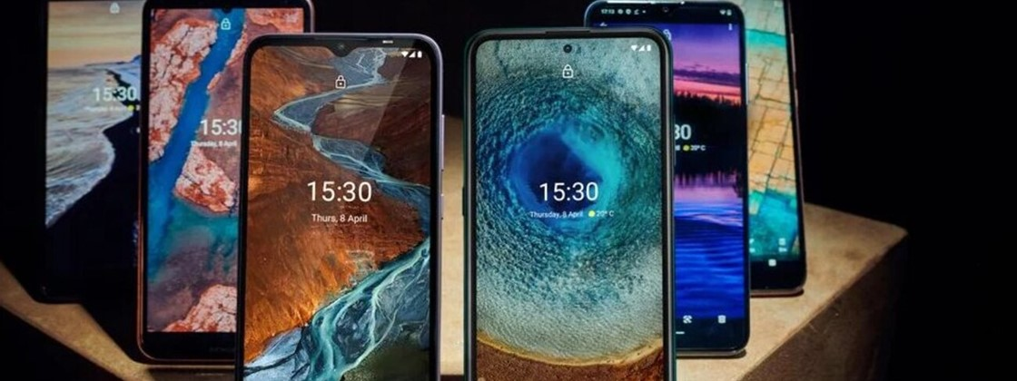 Nokia announces six new smartphones from the C, G and X lines; check out