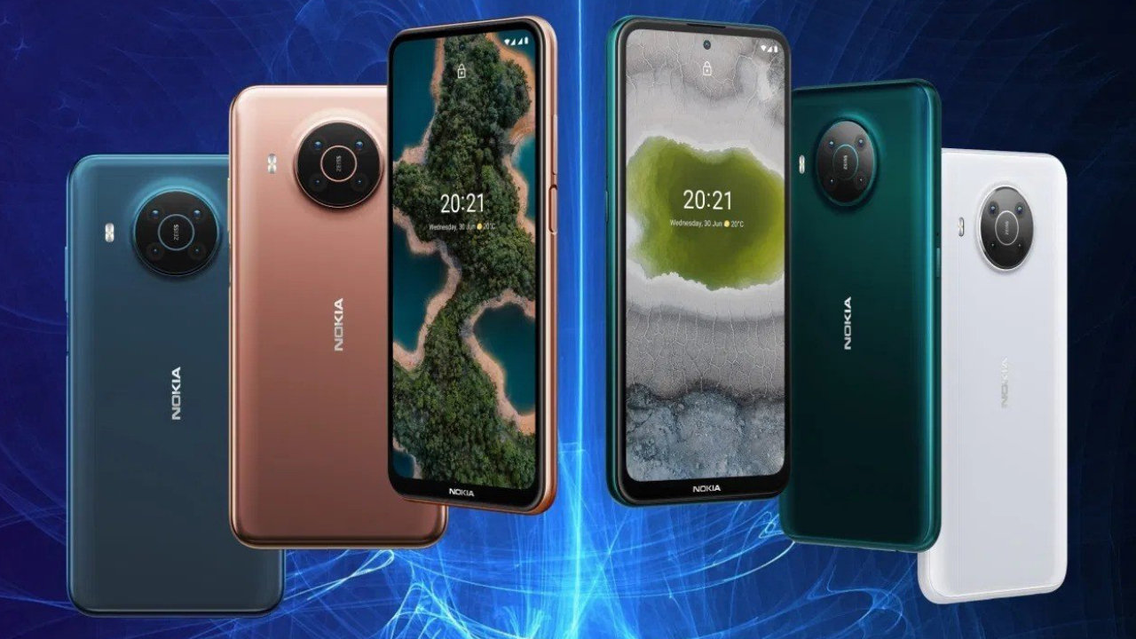 Nokia X20 introduced: 5G support