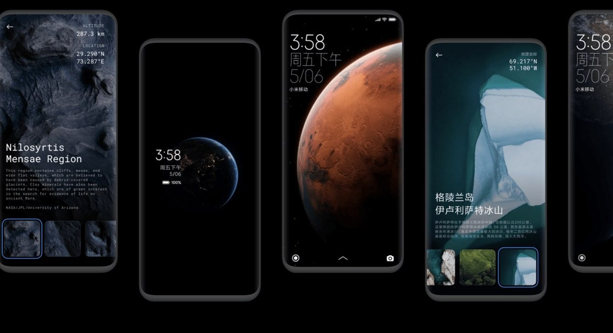 MIUI 12.5: Xiaomi and Redmi phones that will get