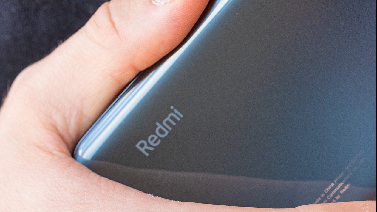 Redmi game phone: will introduce before the end of April