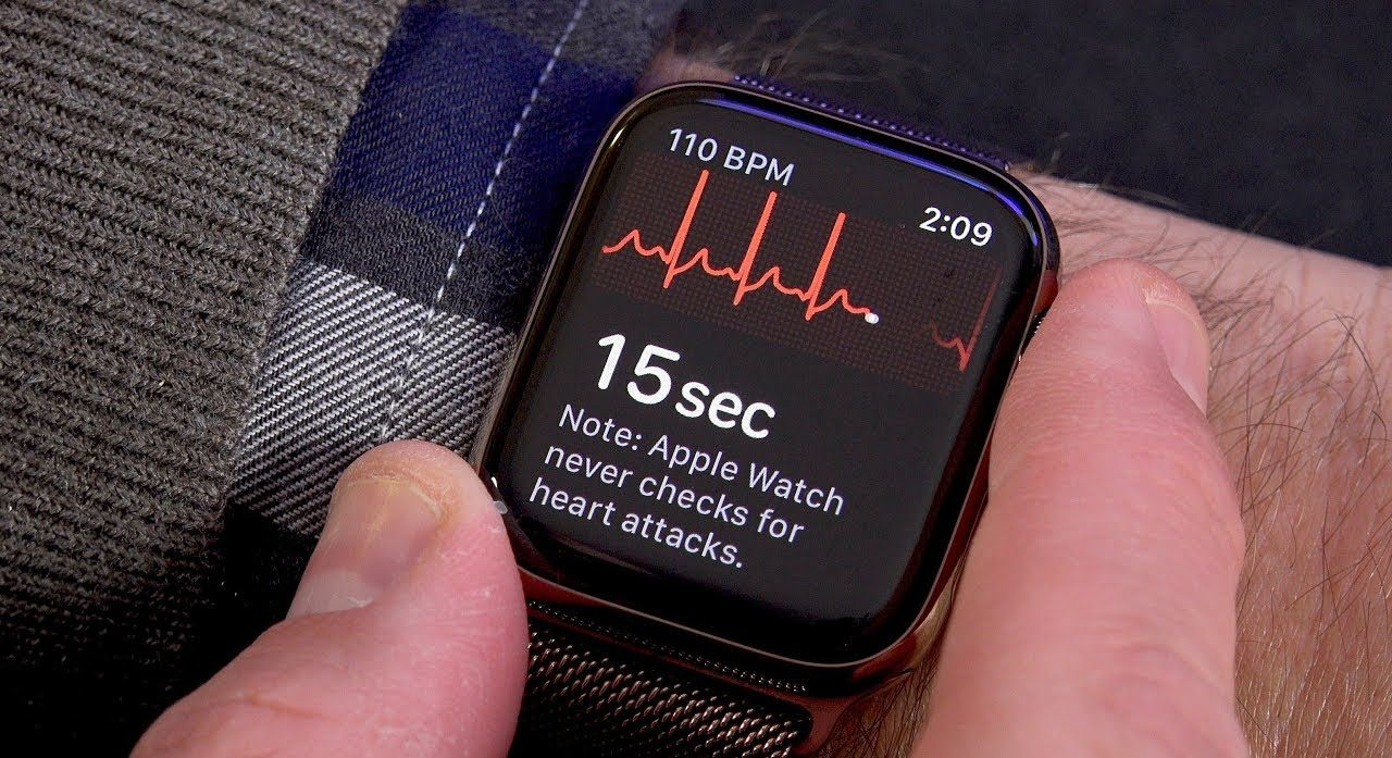 Apple Watch 6 to detect signs of Covid-19