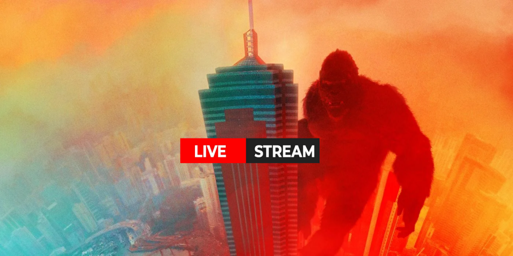 Where to stream Godzilla vs Kong for free to watch online in full