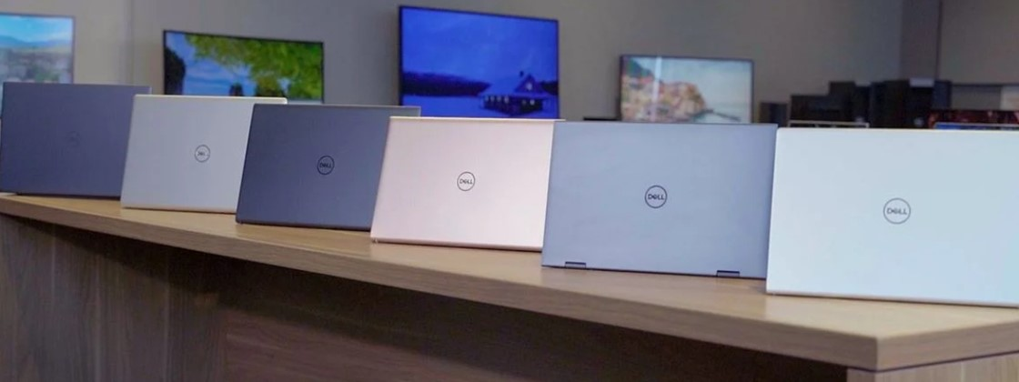 Dell unveils new Inspiron line with longer battery life