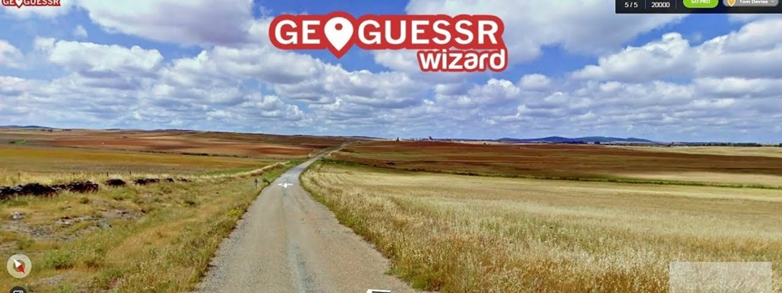 GeoGuessr: discover the game that uses Google Maps