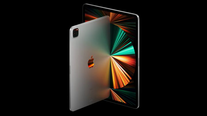 New iPad Pro 2021: price and features of Apple's most powerful tablet