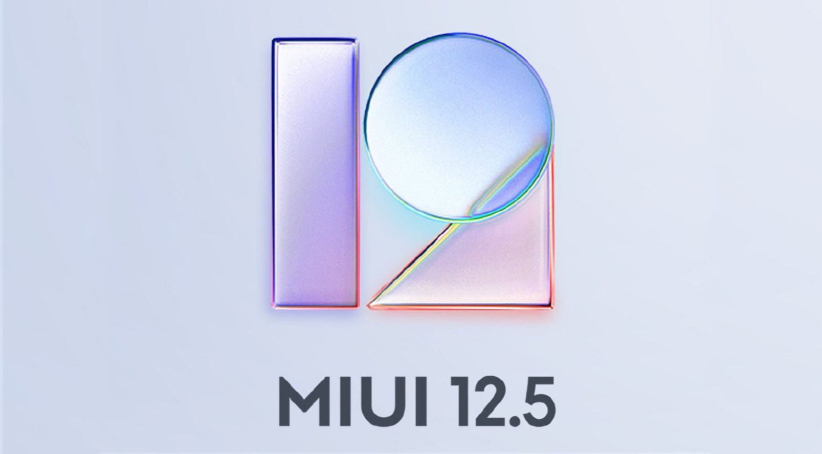 MIUI 12.5: Xiaomi Surprised And Came To 7 Models