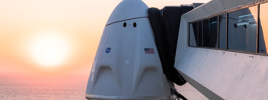 SpaceX launches Crew-2 mission this Friday (23); watch live