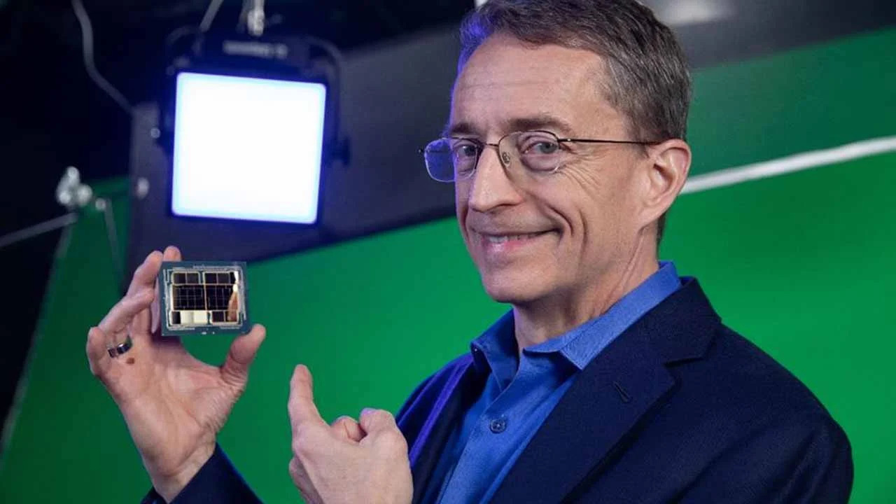 Intel CEO Says Microchip Shortage Could Last 2 More Years