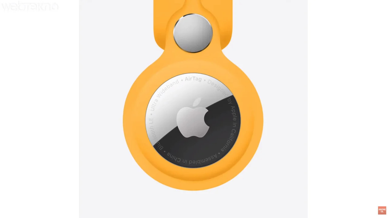 5 Reasons Not To Buy Apple's Tracking Device AirTag