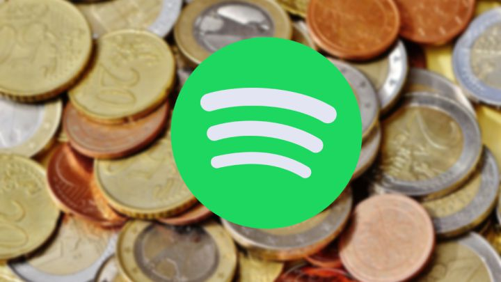 Spotify Raises Prices From One to Three Euros in Europe