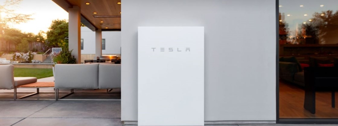 Elon Musk Reveals Production of Powerwall 2 Plus Started in 2020