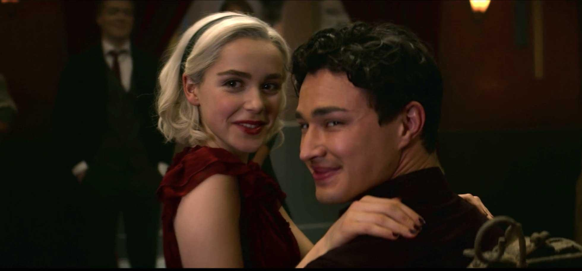 Place Where Each Vital Character Turned up on Chilling Adventures of Sabrina Season 3 8