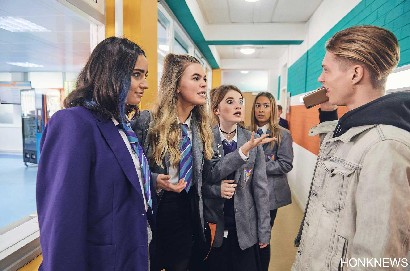 Ackley Bridge Season 4: All about Cast, Plot, and Release Date 2