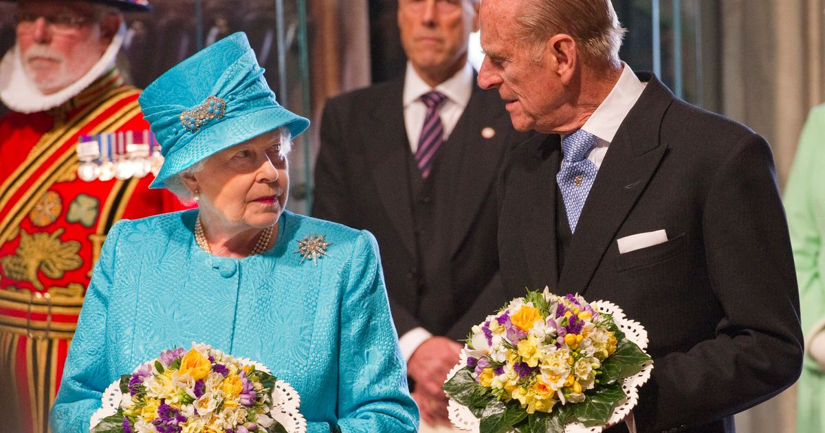 17 things you didn't know about Prince Philip